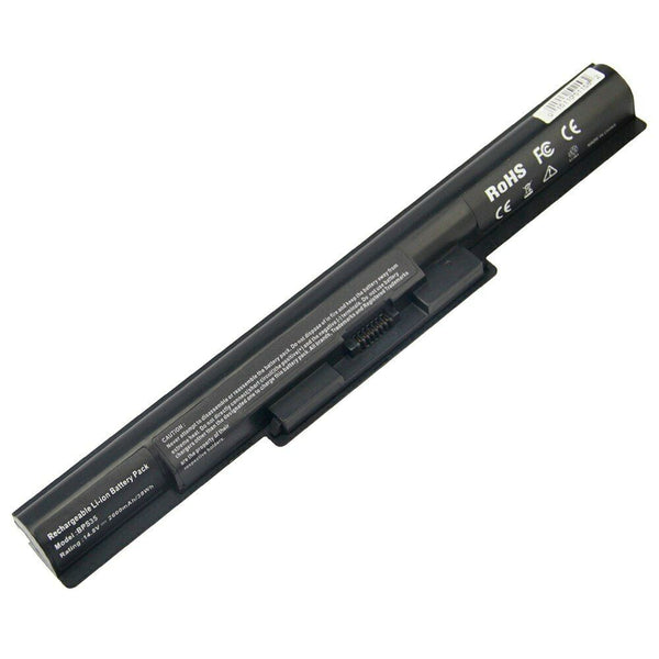 Sony VGP-BPS35A VGP-BPS35 Vaio fit 14e 15e svf15327scw laptop battery
