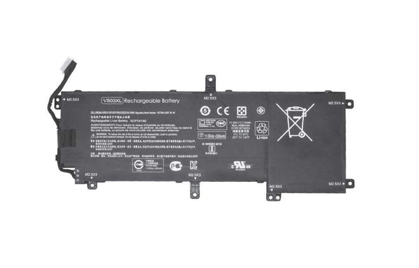 VS03XL HSTNN-UB6Y 52Wh Battery for HP Envy 15-AS003NG 15-AS025TU
