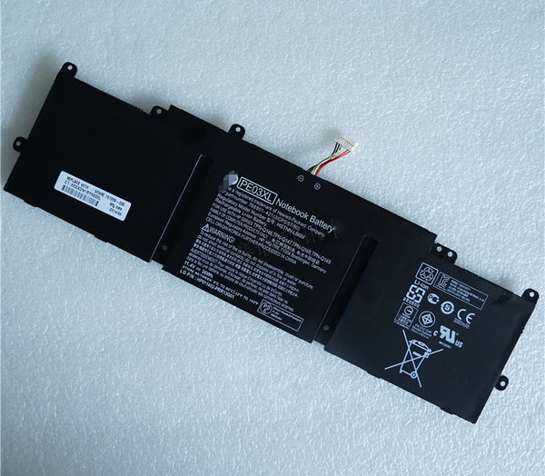 Hp chromebook 210 g1 11 g3 g4 hstnn-lb6m pe03xl battery