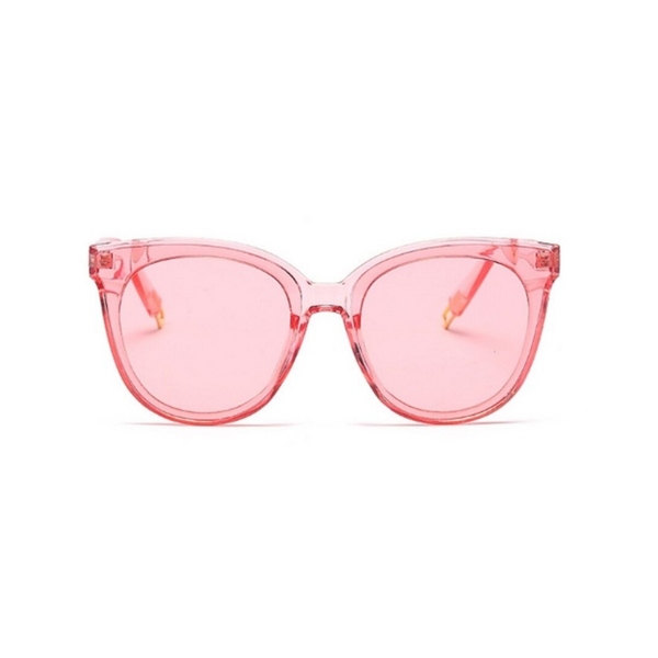 Ame Tinted Cat Eye Sunglasses