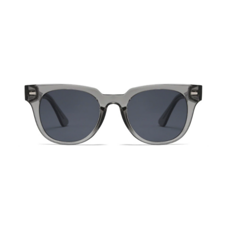 Jamie Circle Retro Sunglasses