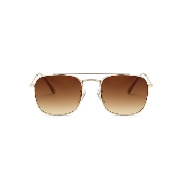 Jason Small Square Sunglasses