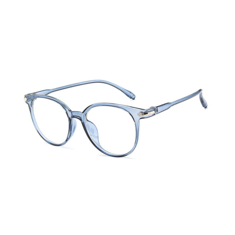 Sam Blue Light Retro Glasses