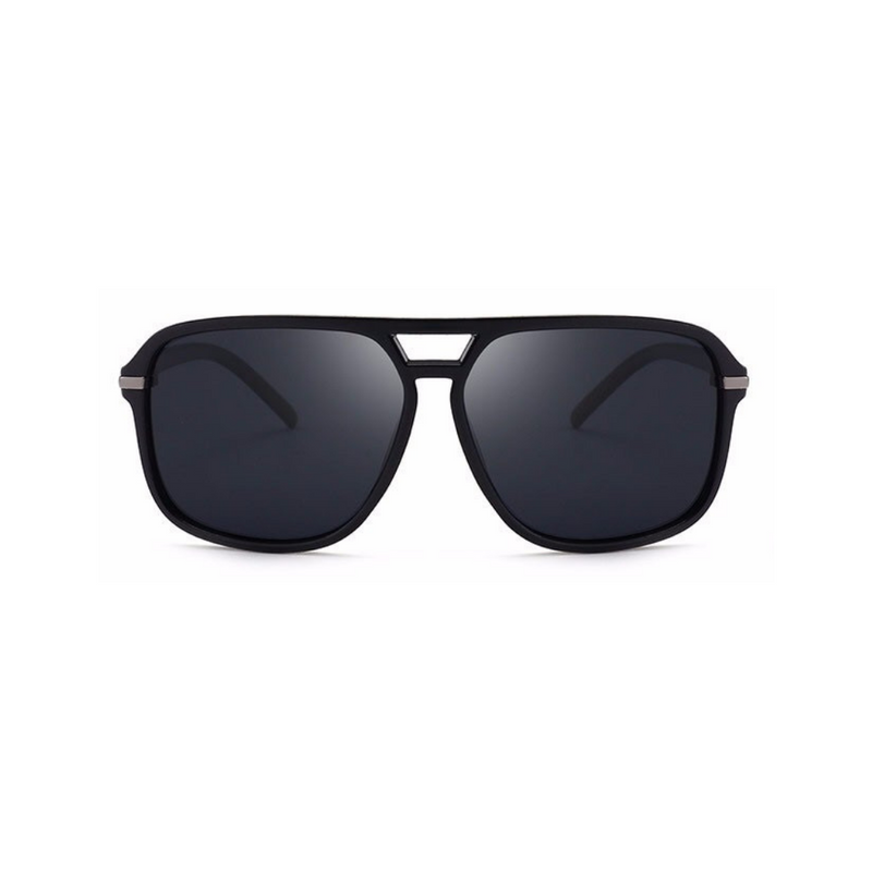 Michael Slim Aviator Sunglasses