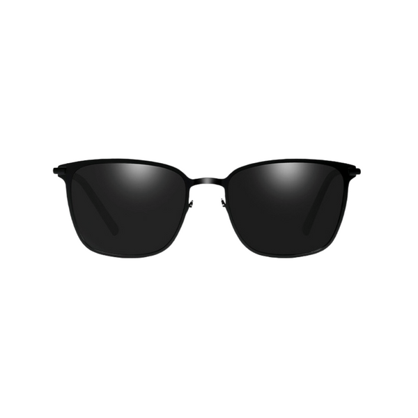 Oliver Square Frame Sunglasses