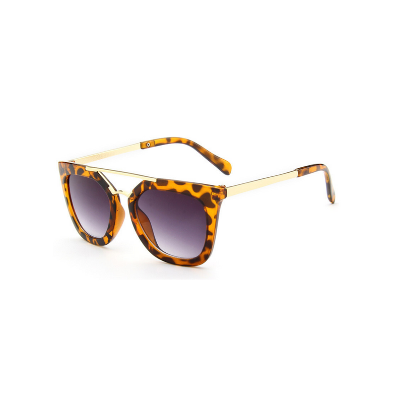 Olivié Bar Sunglasses