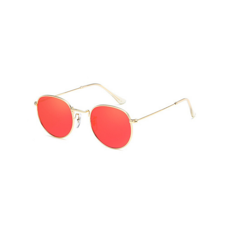 Ty 90s Circle Sunglasses