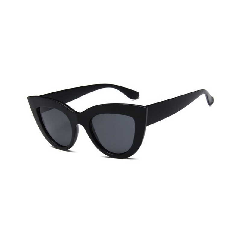 Kitty Cat Eye Sunglasses