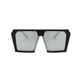Sienna Large Square Sunglasses