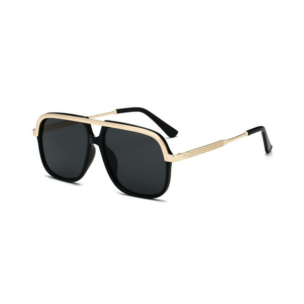 Tommy Flatbrow Sunglasses