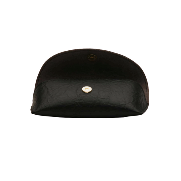 Hard Black Sunglasses Case