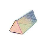 Triangle Sunglasses Case