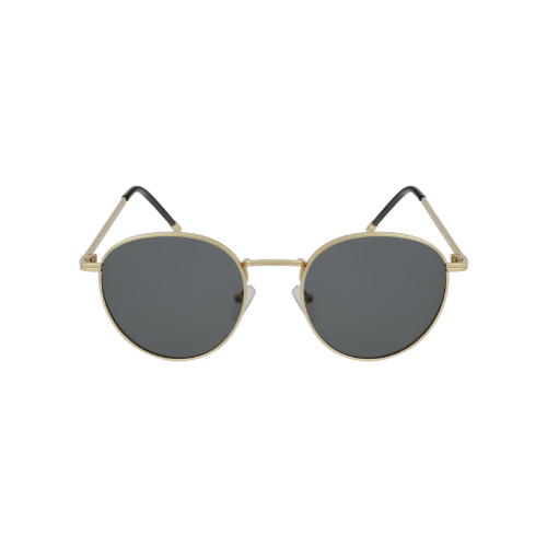 Annalise Circle Sunglasses