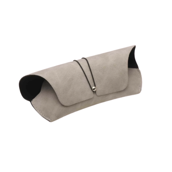 Grey Sunglasses Case