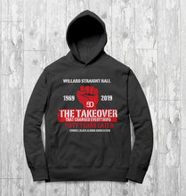 Load image into Gallery viewer, Cornell - Willard Straight 50th Anniversary 2019 Hoodie