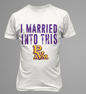 I Married Into This - PVAMU