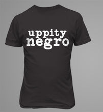 Load image into Gallery viewer, Uppity Negro Classic T-Shirt
