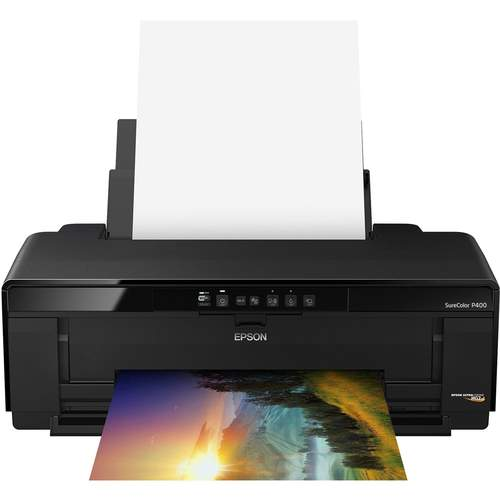 Epson P400 Modified for DTF - Refurbished