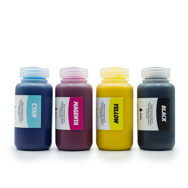 CYMK Dupont Ink Pack - 4 x 250ml