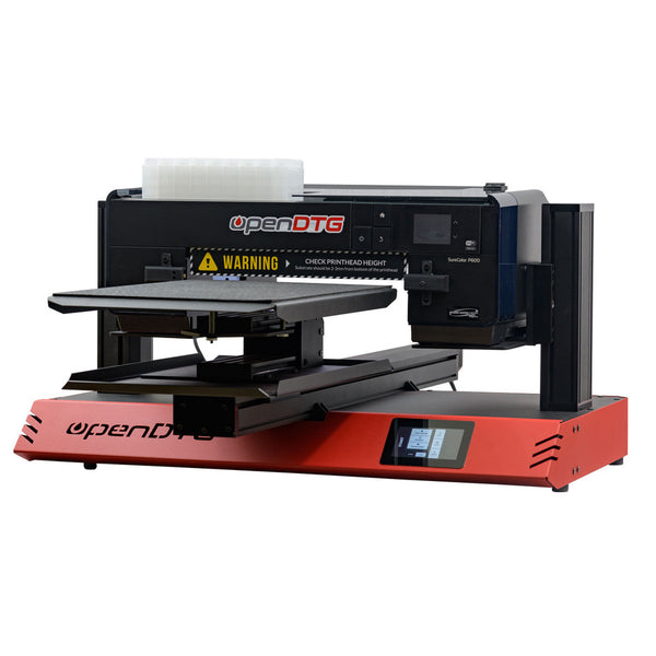 Advanced II P600 DTG Printer