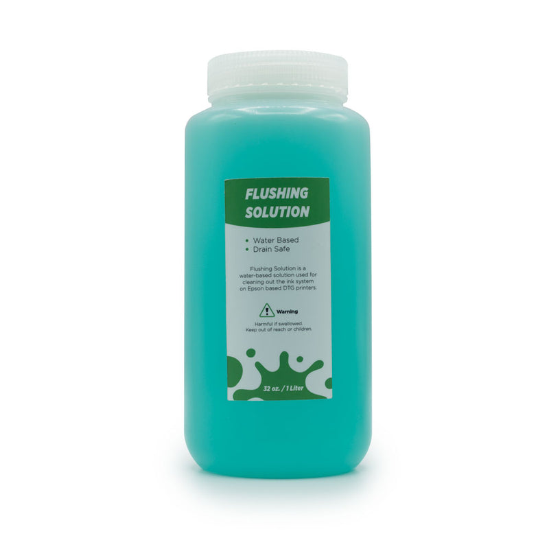 Printer Flushing Fluid - 1 Liter