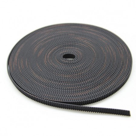 GT2 - 6mm wide Belt - Sold per foot
