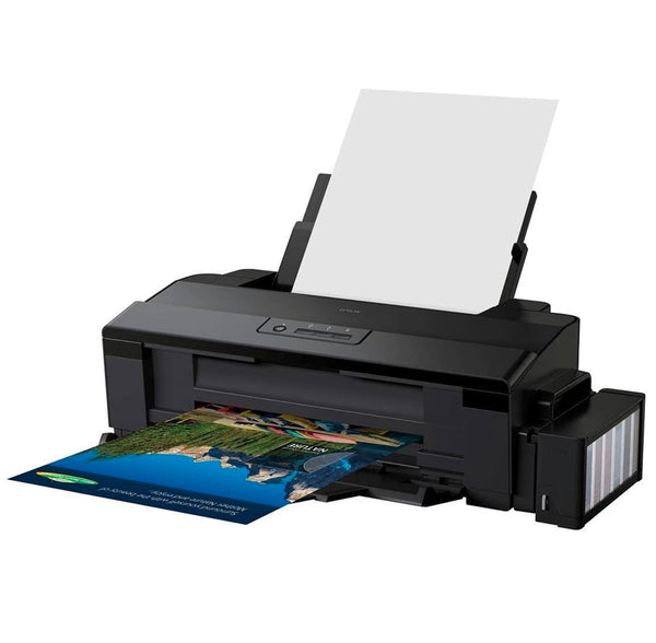 Epson L1800 Modified for DTF