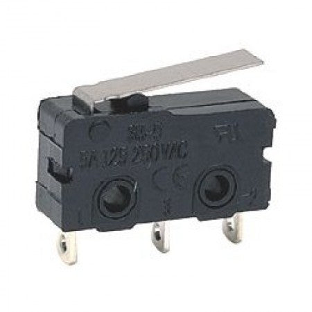 Micro Limit Switch Lever style