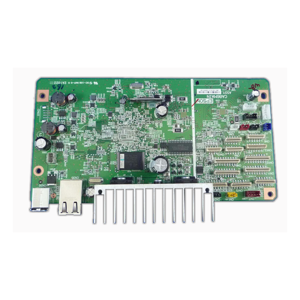 Epson P600 Mainboard with Chipless firmware