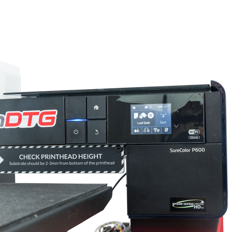 Complete Basic 2 P600 DTG Printer