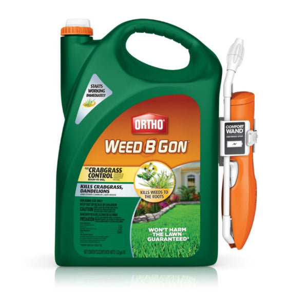 Ortho Weed B Gon 24 oz. Plus Crab Grass Control/Pump