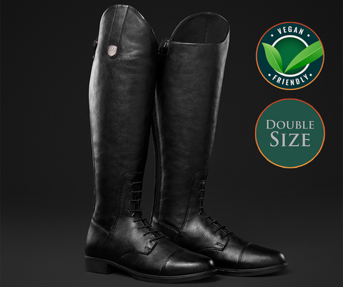 Mountain Horse Veganza Young Rider Boots