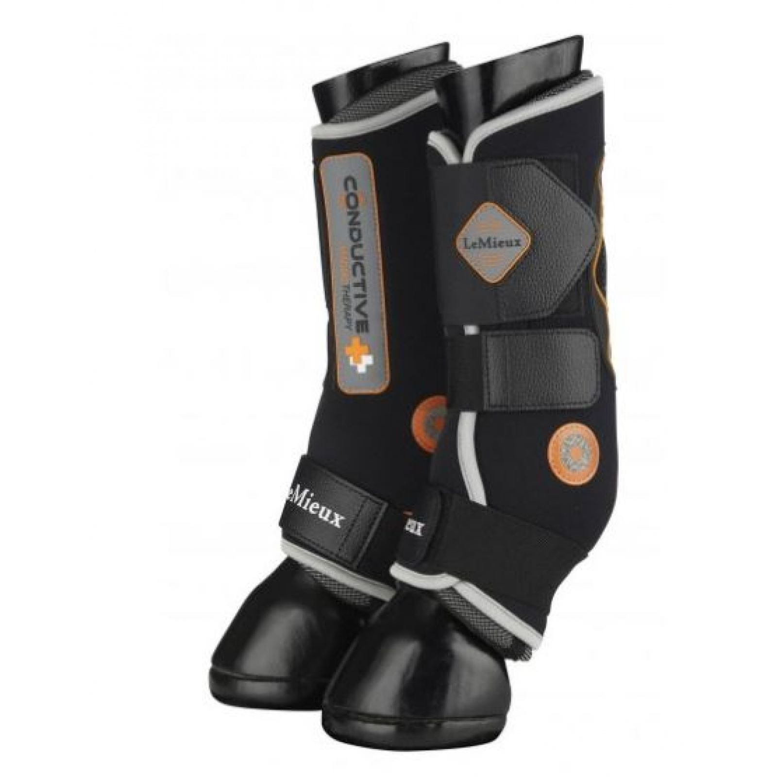 LeMieux Conductive Magno Magnetic Therapy Boots