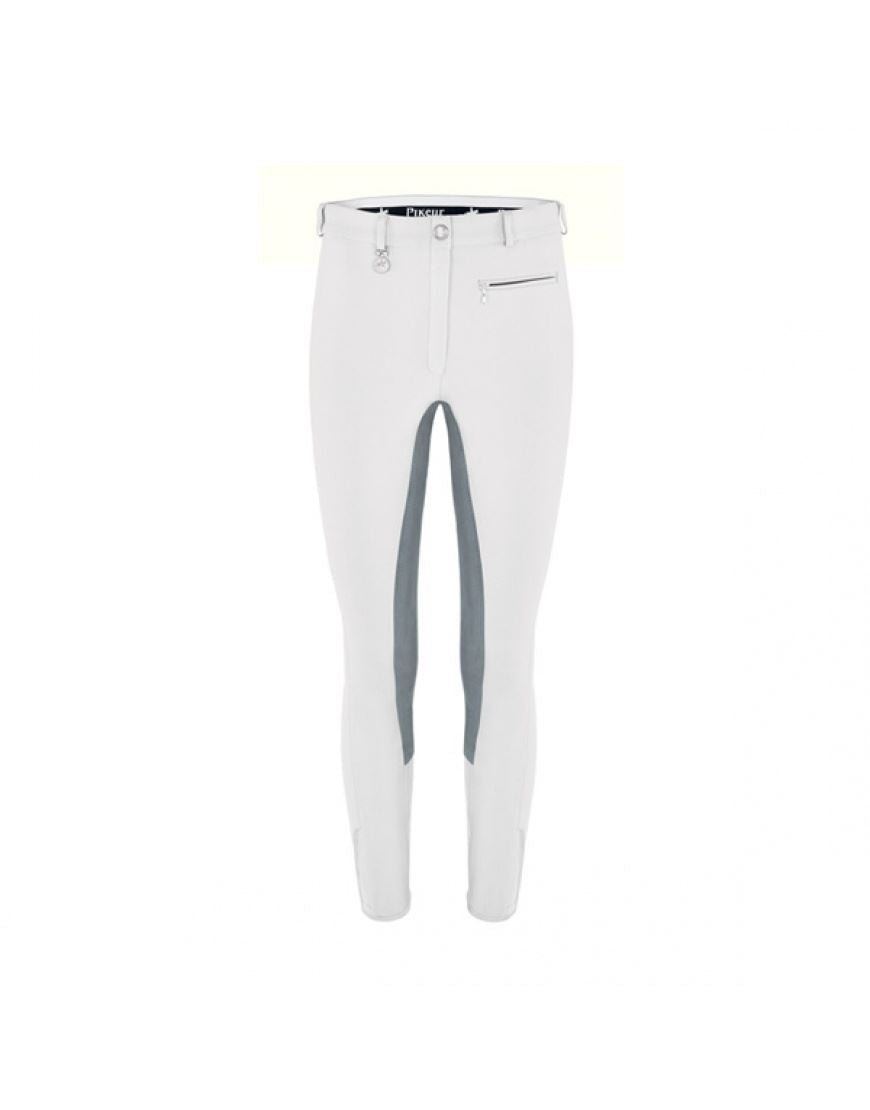 Pikeur Lugana Contrast McCrown Full Seat Ladies Breeches