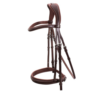 Schockemohle Montreal Select Padded Bridle