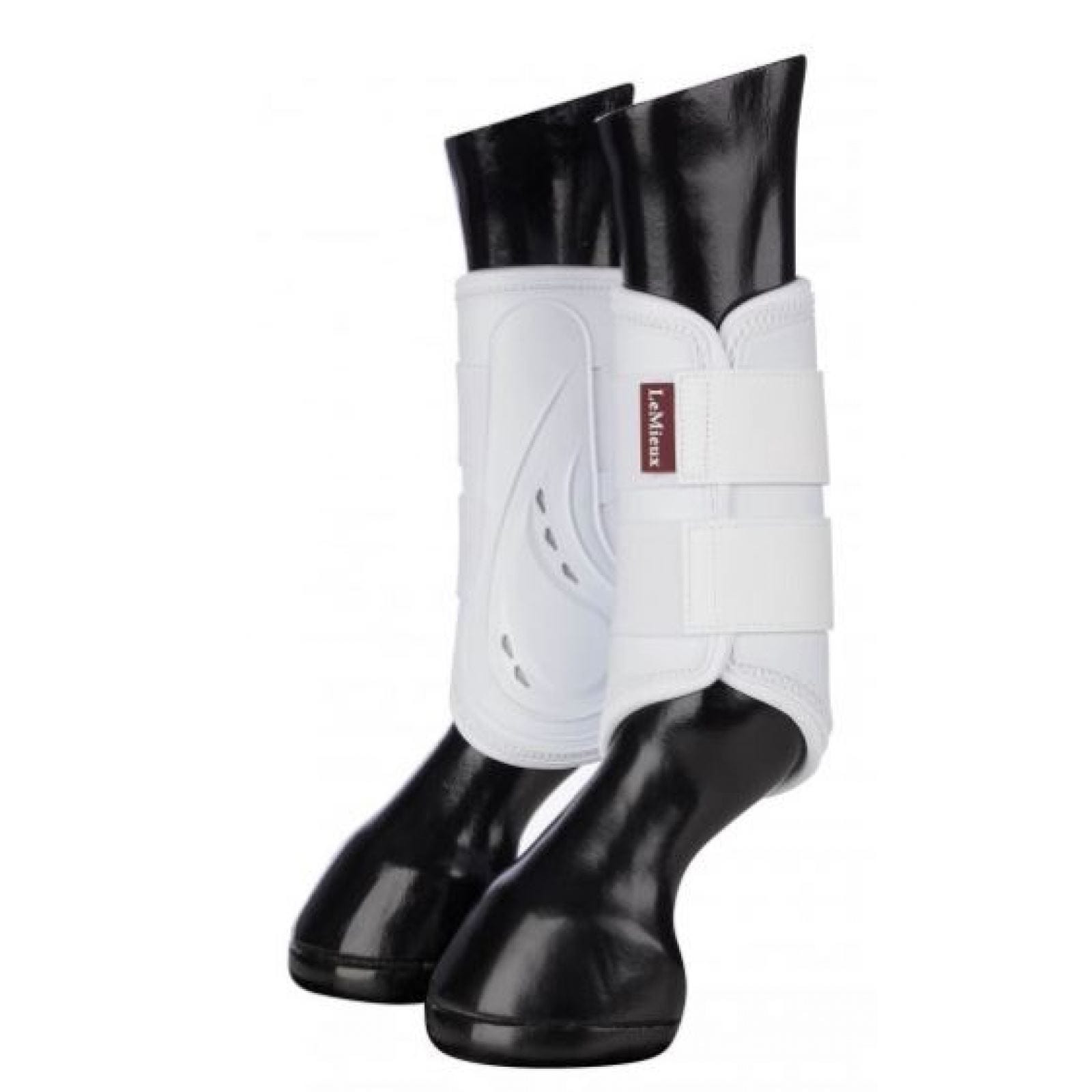 LeMieux ProShell Brushing Boots - Dressage Schooling Hacking Turnout