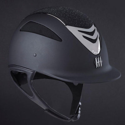 One K Defender Air Glitter Helmet
