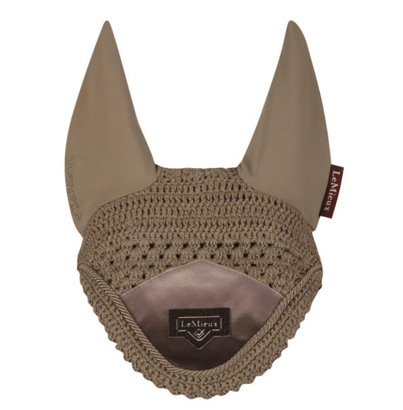 LeMieux Spectrum Satin Fly Hood