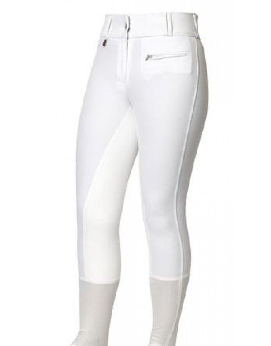 Jeffries High Waist Ladies Breeches