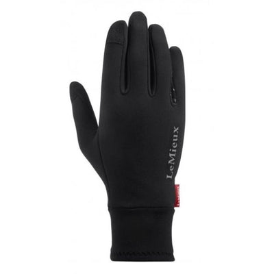 LeMieux Polar Grip (Polartec) Gloves
