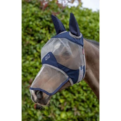 LeMieux Armour Shield Fly Protector Mask