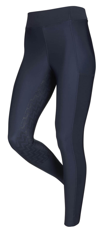 LeMieux ActiveWear Pull On Summer Breeches