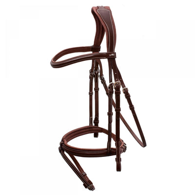 Schockemohle Tokyo Select Flash Bridle