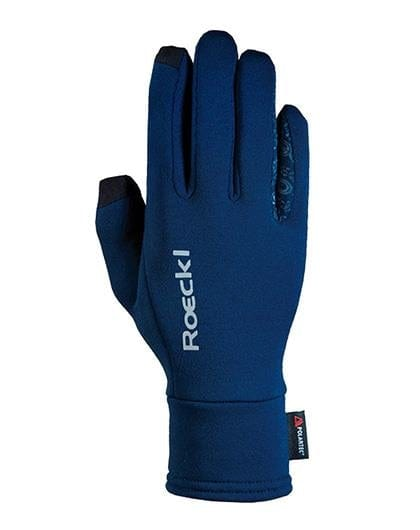 Roeckl Weldon Touch Screen Compatible Polartec Power Stretch Gloves