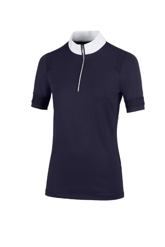 Pikeur Honey Short Sleeve Competition Shirt