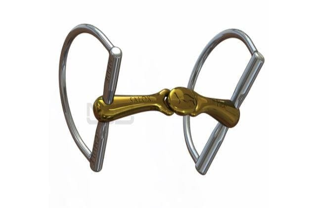 Neue Schule Turtle Top with Flex Hunter-D Ring