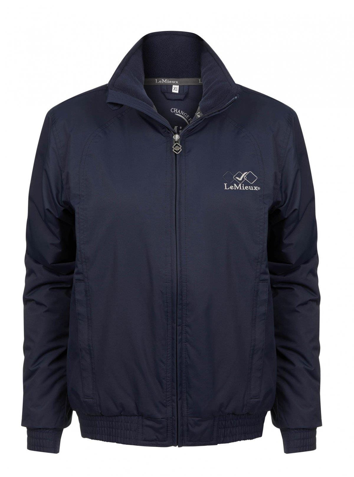 LeMieux Team LeMieux Crew Waterproof Unisex  Jacket