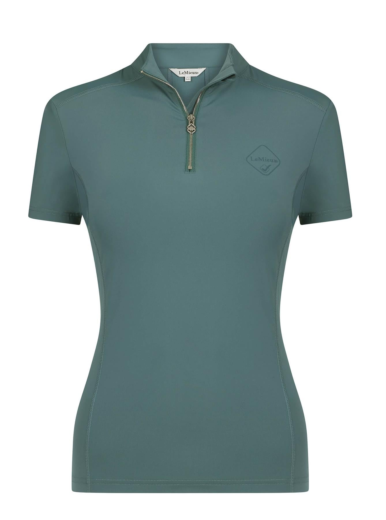 LeMieux Activewear Short Sleeve Base Layer