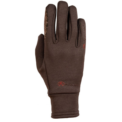 Roeckl Warwick (Polartec) Winter Gloves