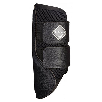 LeMieux ProSport Mesh Brushing Boots and Support Boots